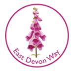 east_devon_way_logo